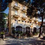 Hotel Tonti, Misano Adriatico
