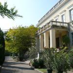 Tomori Pál Főiskola Kollégiuma,  Budapest