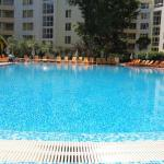 Yassen Holiday Village Apartment, Sunny Beach