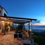 Guesthouse Ζarkada, Agios Georgios Nilias
