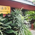 B & B Gourmet Itaipava, Itaipava