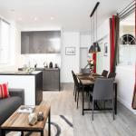 Luxury 2 Bedroom Montorgueil, Paris
