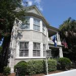 The Cannonboro Inn, Charleston
