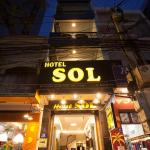 Hotel Sol, Nha Trang