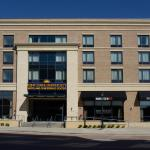 Kent State University Hotel and Conference Center, Kent