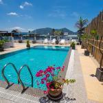 Star Hotel Patong, Patong Beach