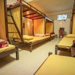 Sunrise Binh Minh Hostel Da Lat, Da Lat