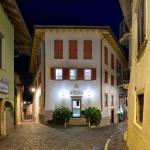 Hotel Romanda, Levico Terme