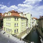 Hotel Certovka, Prague