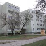 Old Hunter Apartments, Vilnius