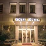 Hotel Opera, Tirana