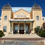 Casino Hôtel des Palmiers, Hyères