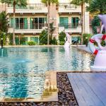 Phuket Villa Condominium, Patong Beach