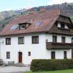 Hotellikuvia: Guter Nachbar - Dobrý soused, Pruggern