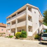 Apartments Samardžić, Tivat