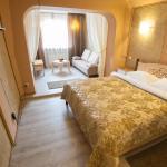 Hotel Aviator Sheremetyevo, Khimki