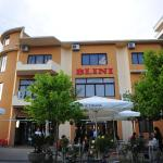 ホテル写真: Hotel Blini, Shkodër