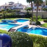 Hotel Pictures: Parque Mar V, La Mata