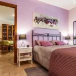 Alyssa Apartment,  Formia