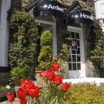 Arden House,  Harrogate