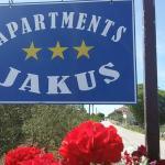 Apartment Jakus,  Vrsine