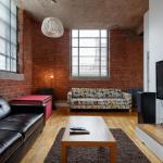 The Box Works Apartment, Manchester