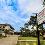 Ban Pasit Chiangrai, Ban Prong Phra Bat Nok