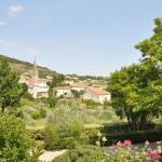 Hotel Pictures: Maison d'hôtes Le Bourdet, Saint-Sauveur-de-Cruzières