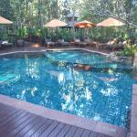 Lana Thai Villa,  Mae Rim