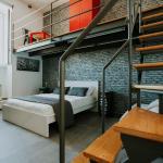 Loft 291,  Matera