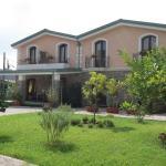 Residence Sophora,  Palinuro