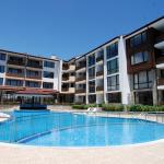 Baratero Mar Nero Apartments, Nesebar