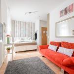 Freiburg City Apartment am Universitätsklinikum, Freiburg im Breisgau