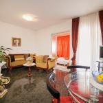 Apartments Andric,  Budva
