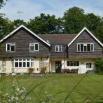 Hotel Pictures: Little Forest Lodge, Ringwood