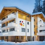 Hotellikuvia: Lux Appartements, Ischgl