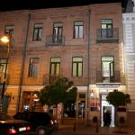 Antiques Hotel,  Tbilisi City