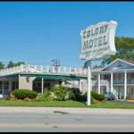 Colony Motel,  Brookfield