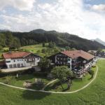 Hotel Pictures: Hotel Seiseralm & Hof, Bernau am Chiemsee
