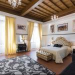 Suite Servi, Florence
