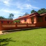 Hotel Pictures: Fazenda Aroeiras – Serra do Cipó, Jatobá