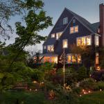 1889 WhiteGate Inn & Cottage,  Asheville