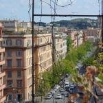 La Terrazza In Prati, Rome