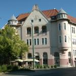 Bors Apartman Szeged, Szeged