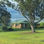 Zdjęcia hotelu: Waterfall Way Farmstay, Wollomombi