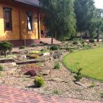 Hotel Pictures: Holiday Home Lesnaya 20, Brest
