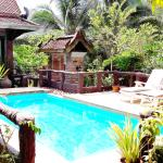 BB Pool Villa, Krabi town