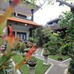 Pelangi Bungalow,  Ubud