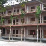Ho Nui Dinh Hotel, Ninh Binh