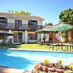 Golf and Garden Guesthouse,  Somerset West